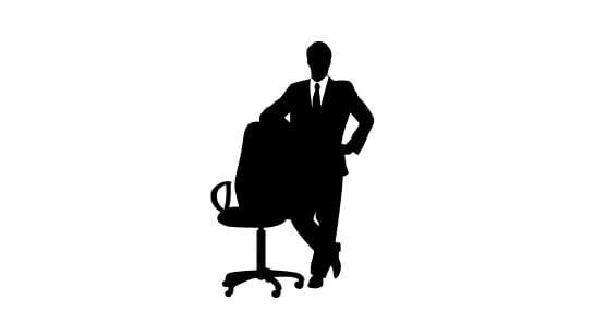 参加学生は企業の経営者や社員になったつもりで考えます